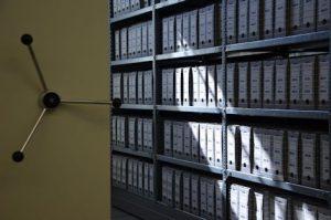 BStU-Archiv