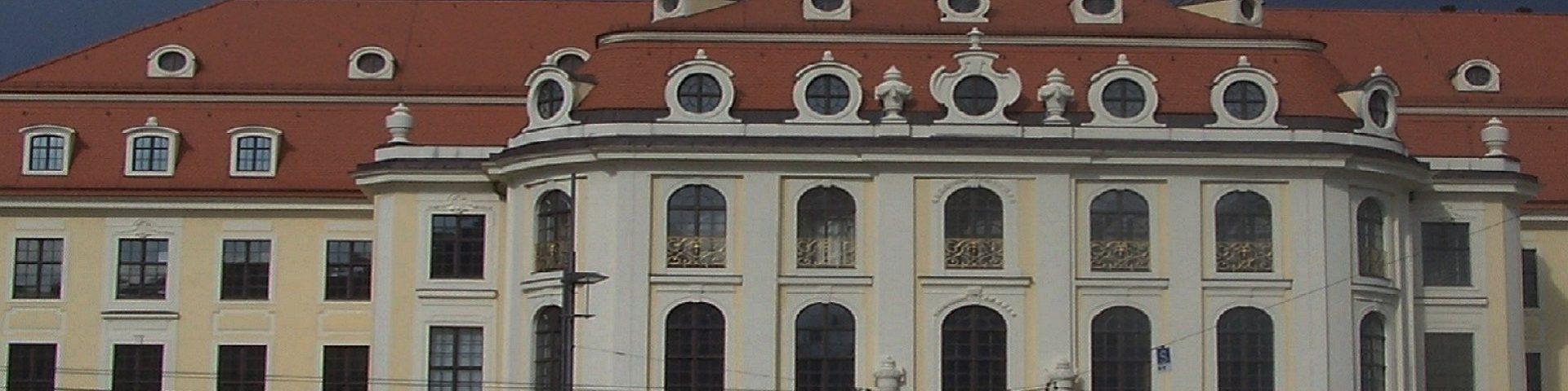 125 Jahre Stadtmuseum Dresden