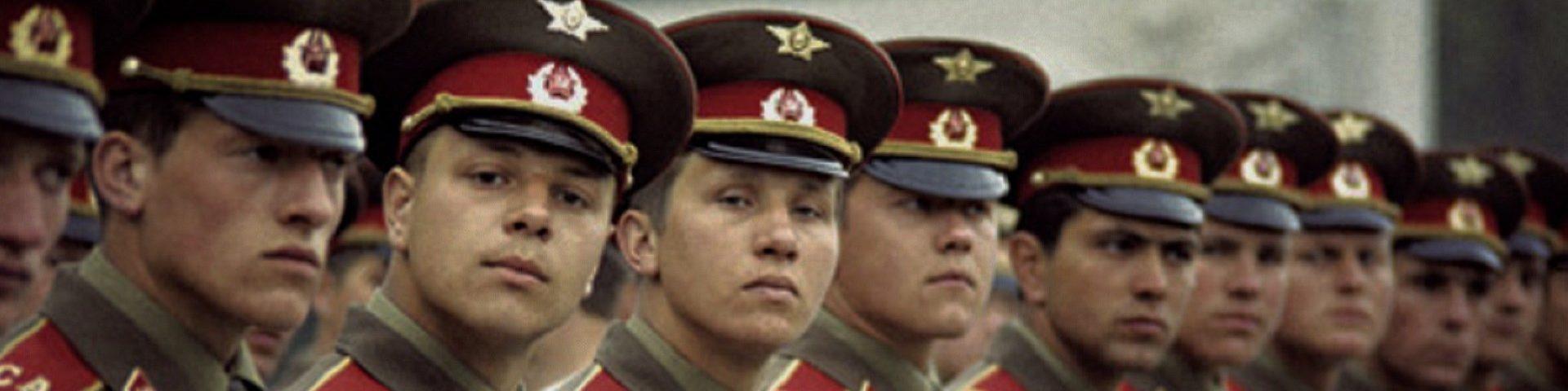 Verordnete Freundschaft | Die Sowjetische Besatzung 1945 bis 1994