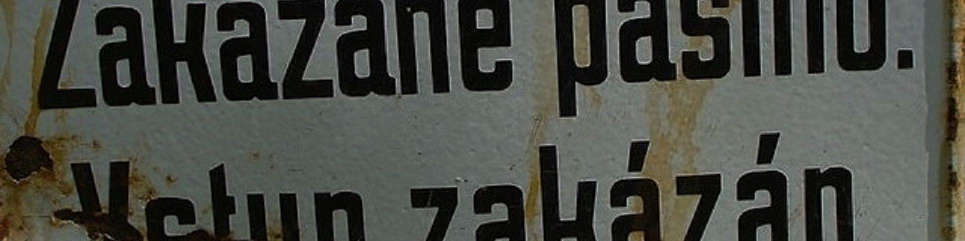Überwindung der Todesmauer | Die Geschichte des Eisernen Vorhangs in der Tschechoslowakei