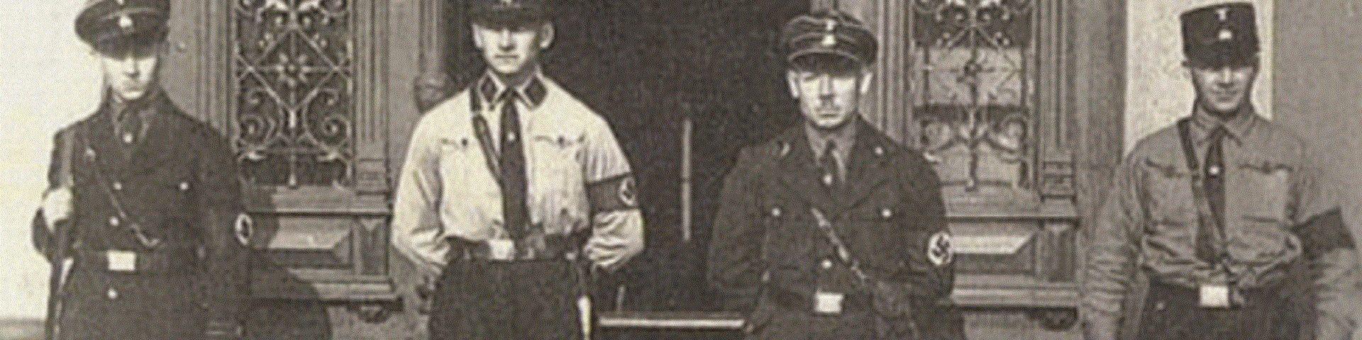 »Was dann losging, war ungeheuerlich.« Die frühen Konzentrationslager in Sachsen