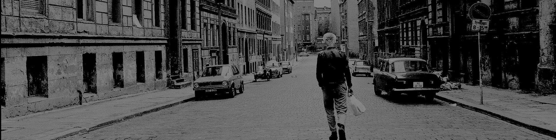 Geniale Dilletanten | Sub-Kultur der 1980er Jahre in West- und Ostdeutschland