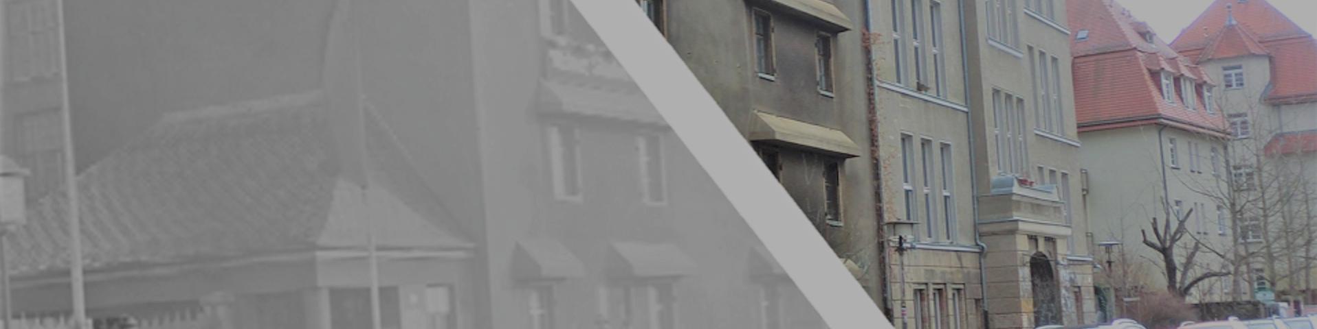Nachbarschaft in dunkler Zeit | Judenverfolgung und Schoa im Dresdner Norden (1933–1945)