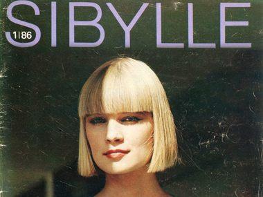 [:de]SIBYLLE 1956-1995 | Zeitschrift für Mode und Kultur[:] @ Schloss Pillnitz, Kunstgewerbemuseum, Wasserpalais | Dresden | Sachsen | Deutschland
