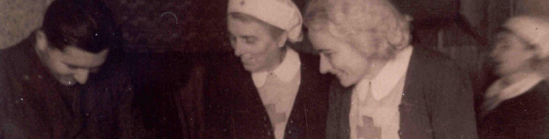 Italiener in deutscher Kriegsgefangenschaft 1943 bis 1945